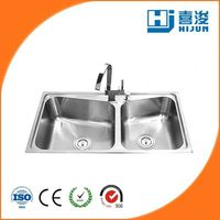 good quality small plastic sink