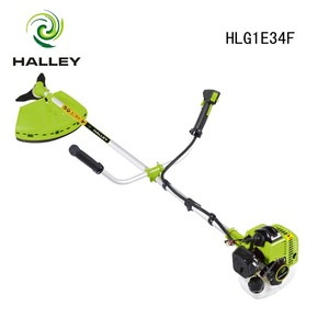 Nylon rope cutter machine flail mower brush cutter clutch assembly