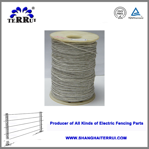TERRUI WRT200 Braided Fence Wire For Fencing