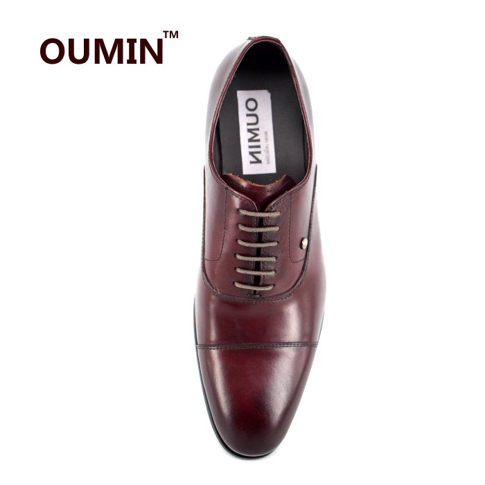 leather men wholesale dress shoes factory China wwnESOq1