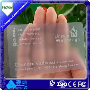 Fancy style clear plastic business cardclear plastic name card fancy style clear plastic business cardclear plastic name card clear plastic transparent business colourmoves