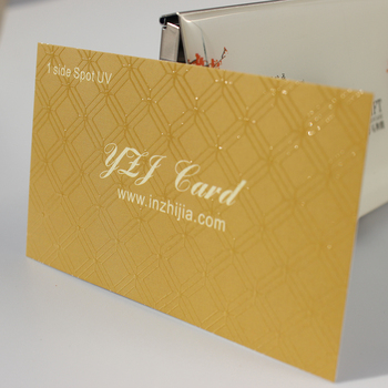 Spot uv business cards printing services in yzj buy spot uv spot uv business cards printing services in yzj colourmoves