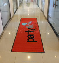 Custom Entrance Mat