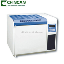 GC102AF High Accuracy Laboratory LCD Benchtop FID Gas Chromatograph with Best Price