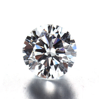 factory wholesale D VS 1ct to 1.49ct brilliant round cvd hthp diamant for engagement diamond ring
