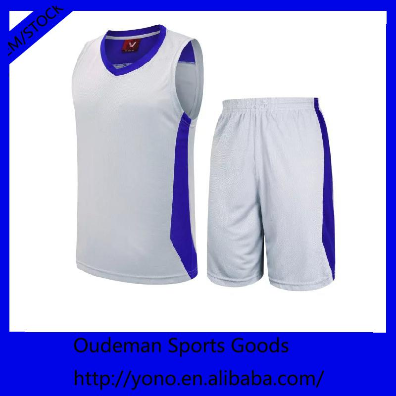 2015 best wholesale blank latest basketball jersey uniform design basketball Design 2015 China Manufacturer