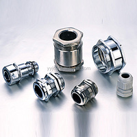 Stainless Steel Pipe fitting EUE tubing Couplings