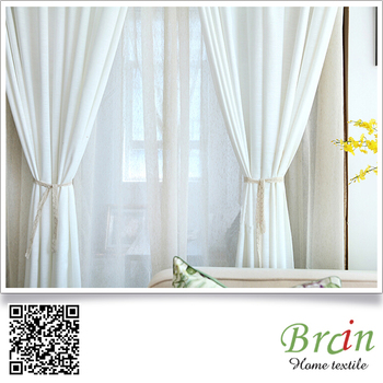 New Arrival Plain Dyed Cotton Linen Curtain Lining Fabric Buy High Quality Curtain Lining