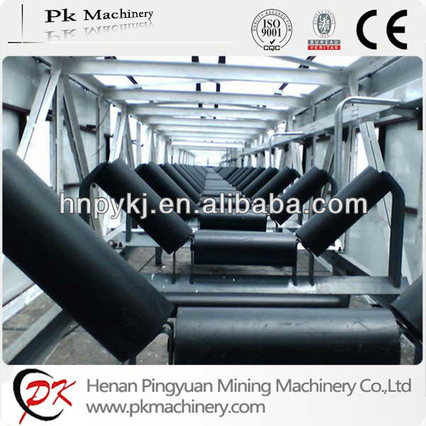Hot sell mobile belt conveyor manufacture
