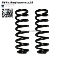 Custom made small coil spring coil spring buffer coilovers American cars