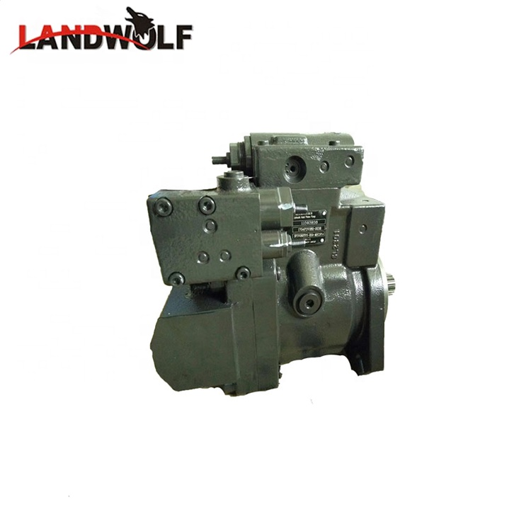 11593938 K3VL80 гидравлический осевой поршневой насос для SANY SY75