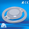 Warm white e27 12w circular round led lamp 187mm led ring tube light