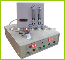 Li-ion battery test equipment of 5v5ma 5v10ma 5v3a 5v6a 5v10ma 10v3a 10v6a10v30a for battery tester