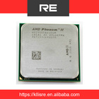 AMD Phenom II X4 955 Processor 3.2GHz 6MB L3 Cache Socket AM3 Quad-Core