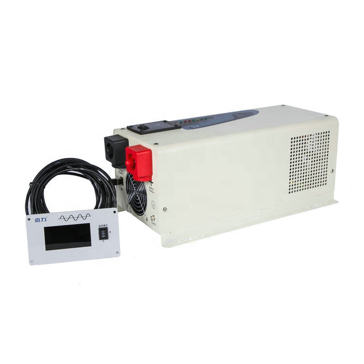 <strong>220</strong> <strong>v</strong> 50 hz 110 <strong>v</strong> 60 hz off grid portable 1000w pure sine wave dc ac inverter with battery charger