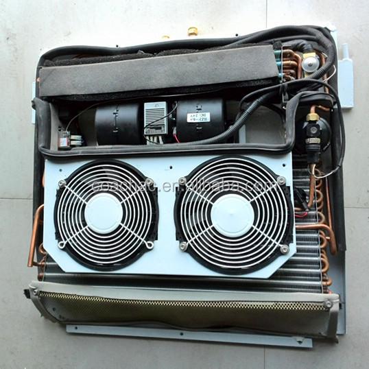 Telhado Dc 12 V 24 Motor De Van Ar Condicionado Para Minivan