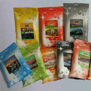 multi purpose cleaning wipes, refreshing wet wipes, household item goods