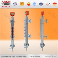 Sight Glass Diesel Fuel Tank Level Gauge