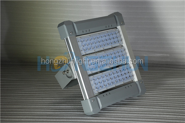 Manufacturer meanwell led tunnel light 30W/60W/120w/150w aluminum alloy garden light waterproof