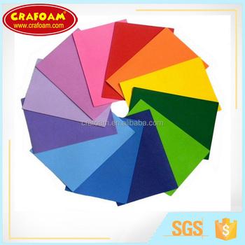 China Wholesale Foam Eva Sheet Diy 0.5 Mm,Colored Acetate Sheet,Foam ...