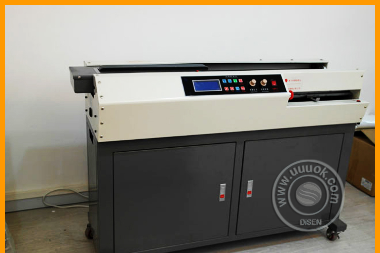 High quality binding machine for book