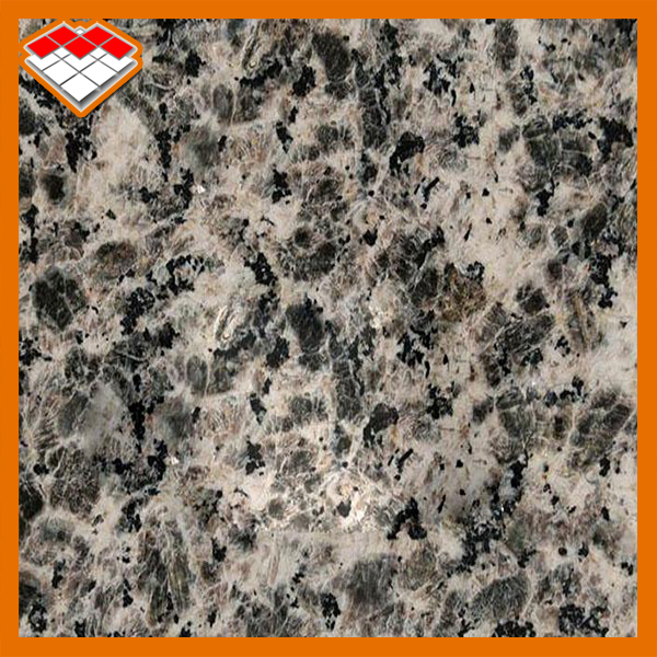 Quarry Owner Cheap Slab Stone Panther Flower Granite