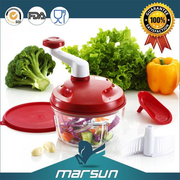 2015 New Style product Vegetable and Fruit mud Mincer Meat Mincer