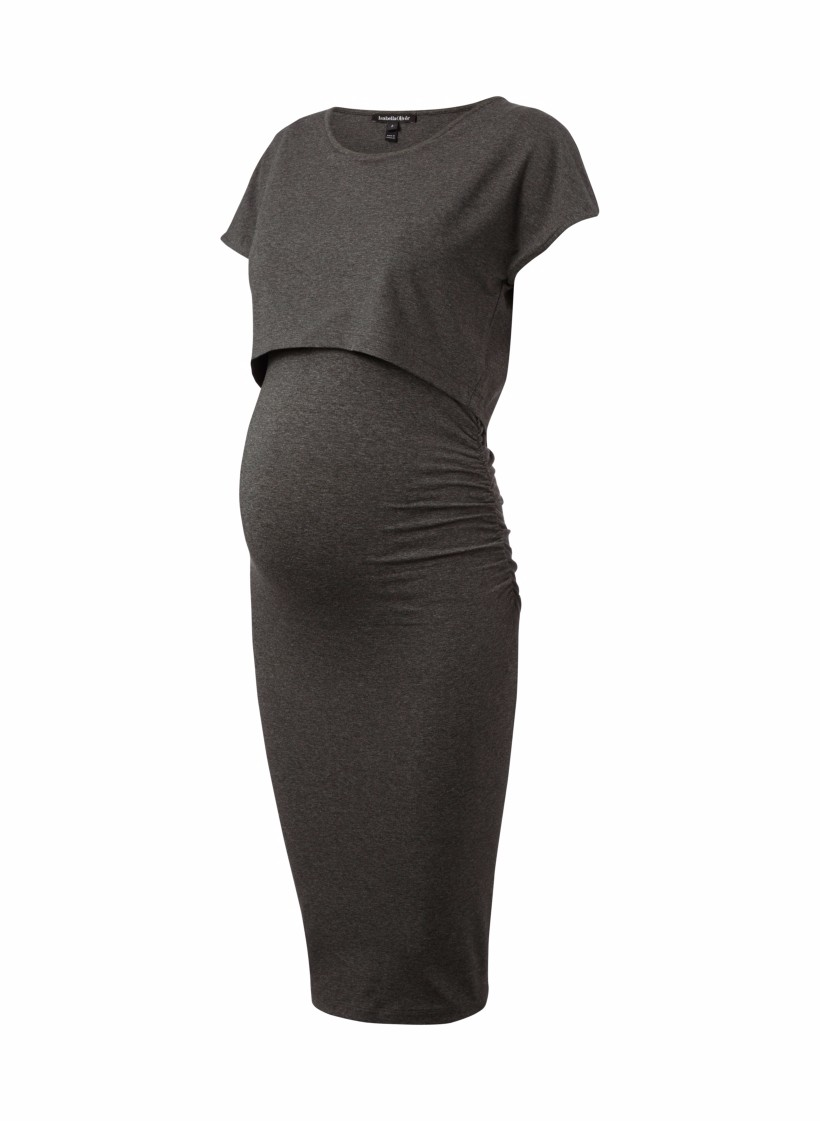 Dresses New Look Maternity Dress To Assure Years Of Trouble-Free Service Clothes, Shoes & Accessories