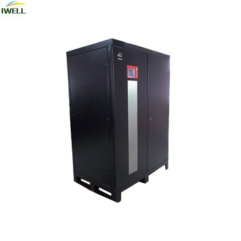 380V 400V 415V 3 phase online low frequency UPS 160KVA 128KW