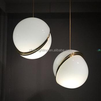 Modern Lee Broom Crescent Light Hotel Project Lighting Pendant Lamp Product On Alibaba