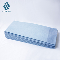 high absorbent nonwoven disposable surgical under pad, sanitary underpad, adult patient under pad