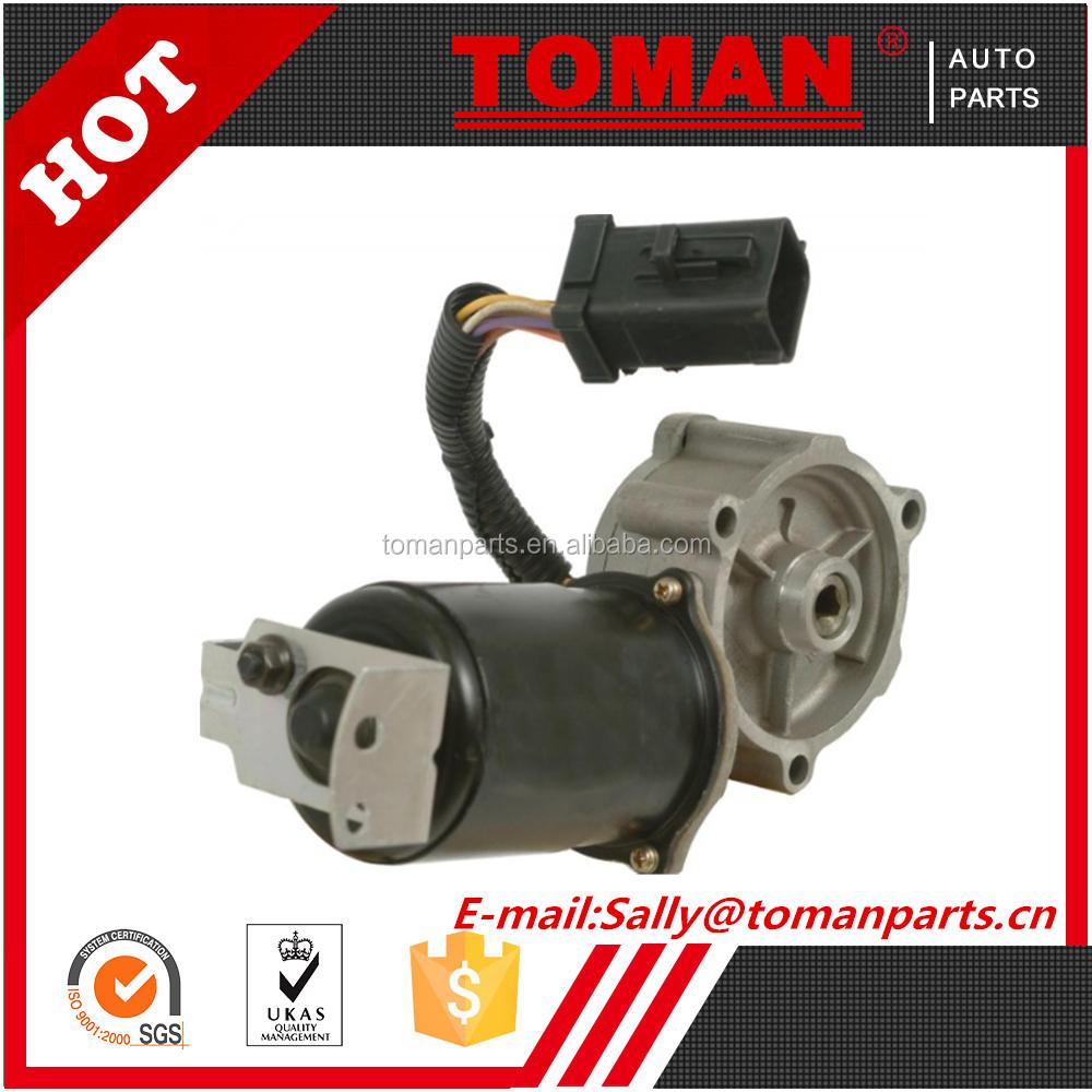 2000 ford f250 transfer case motor