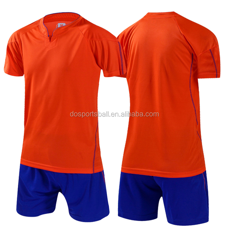 Custom Made Sublimation Kids Child Soccer training Jersey, Soccer Fan Jersey