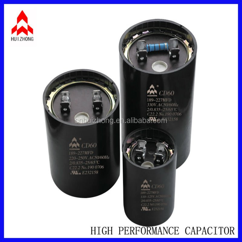 Ac Capacitor 230v, Ac Capacitor 230v Suppliers and Manufacturers at ...
