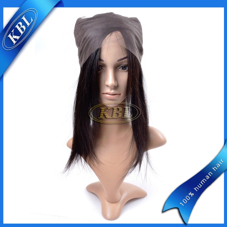 Free sample yaki lace frontal hair wigs