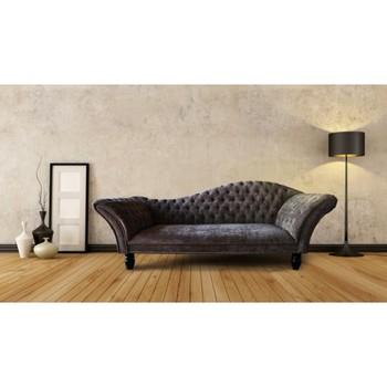 Primadonna Iii Threeseater Sofa Assymmetrical Rückenlehne Buche ...
