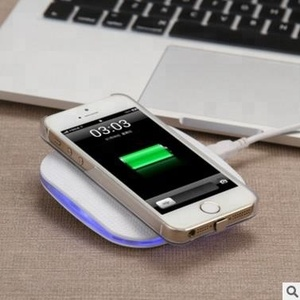 2018 Qi Wireless Charger for P 8/X Pad forGalaxy S8 / Plus Charging