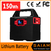 New design Lithium ion Battery Solar Generator with best quality and low price