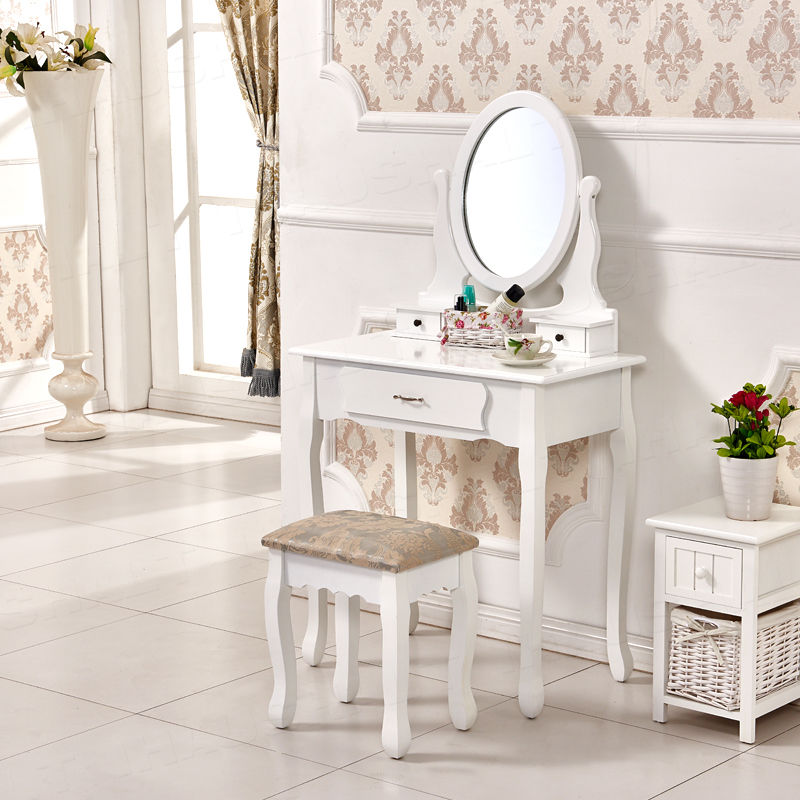 Bedroom Dresser Furniture Antique French Dressing Table