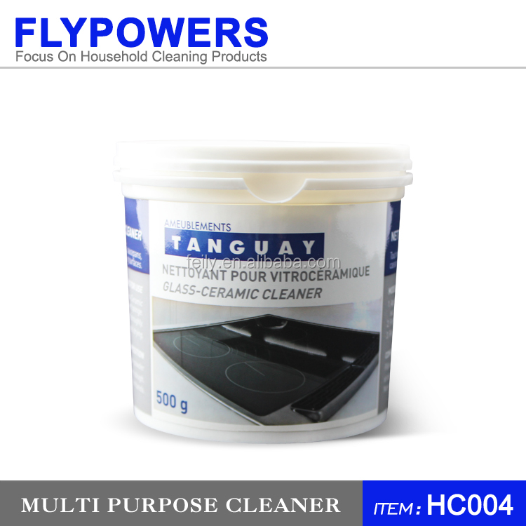 Multi purpose Hard Surface Cleaner/Cleaning Paste