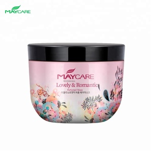 GMPC ISO fruit vitamin bio unique hair care products wholesale herbal hair mask