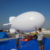 Grand Opening Helium Balloons PVC inflatable Helium Blimp for Sale