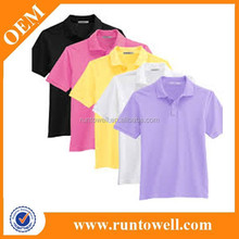 Promotional Custom polo T Shirt, high quality Custom T-shirt, popular Custom Polo Shirt