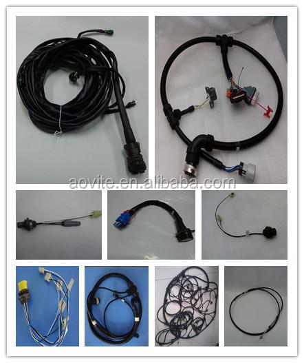 terex dump truck transmission ecu wiring harness buy terex dump truck transmission ecu wiring harness 29537724