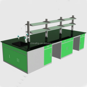 high quality and best supplier for chemistry Laboratory Furniture/dental work bench