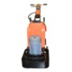 Electric polisher wet and dry concrete floor grinder for sale,head surface grinding machine,concrete edge grinder