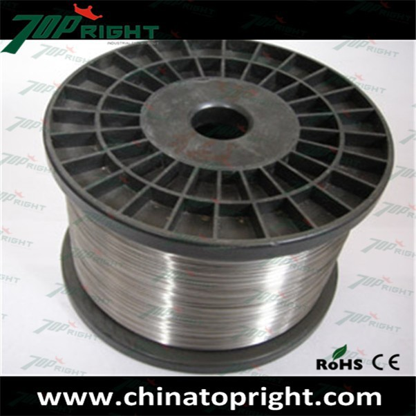 Electrical resistance heating wire nicr 8020
