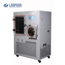 China Best Price Lyophilizer Industrial Freeze Dryer