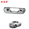 Best Selling Car Accessories back door handle bowl cover for Navara Np300