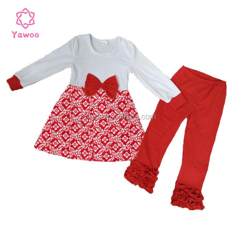 Venta al por mayor conjuntos de ropa de vestir roja-Compre online ...